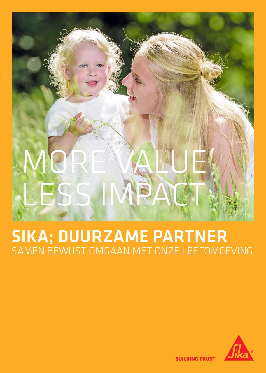 More value, less impact